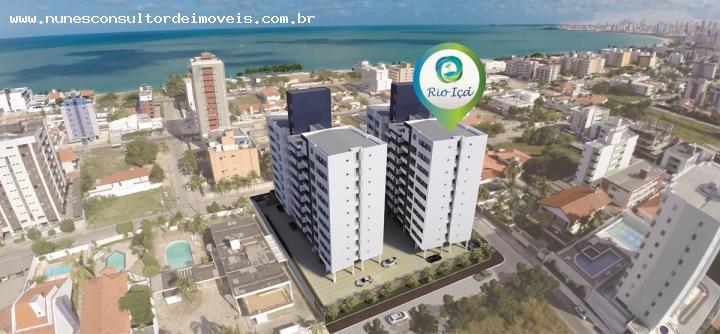 Apartamento para Venda em João Pessoa / PB no bairro Jardim Oceania