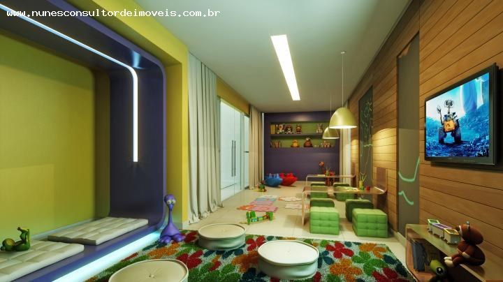 Apartamento para Venda em João Pessoa / PB no bairro Jardim Luna