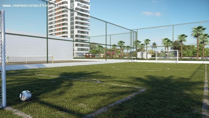Apartamento para Venda em João Pessoa / PB no bairro Altiplano