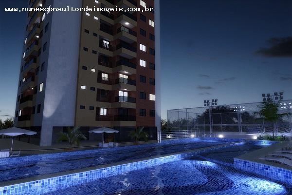 Apartamento para Venda em João Pessoa / PB no bairro Aeroclube