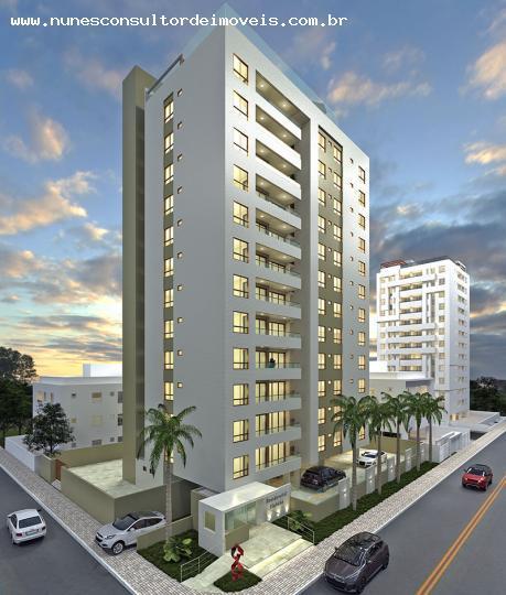 Apartamento para Venda em João Pessoa / PB no bairro Cabo Branco