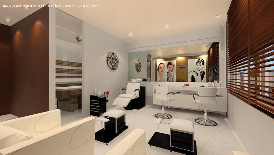 Apartamento para Venda em João Pessoa / PB no bairro Miramar
