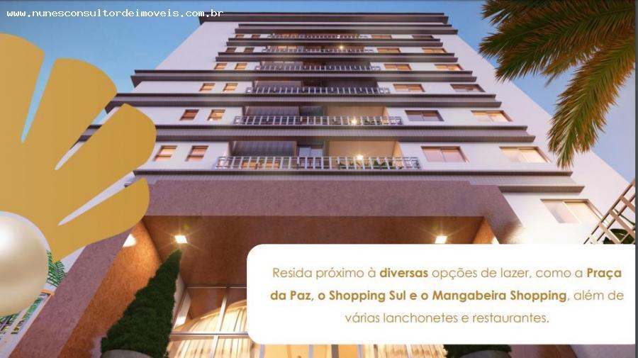 Apartamento para Venda em João Pessoa / PB no bairro Bancários