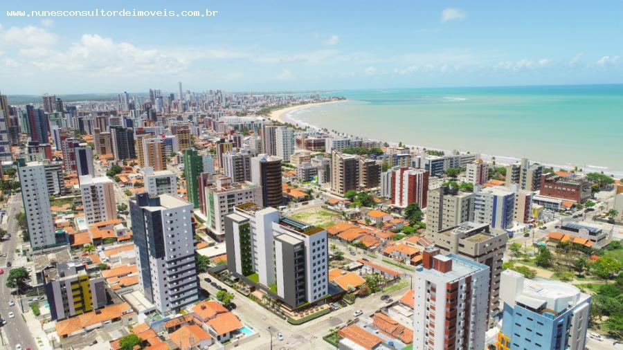 Apartamento para Venda em João Pessoa / PB no bairro Manaíra
