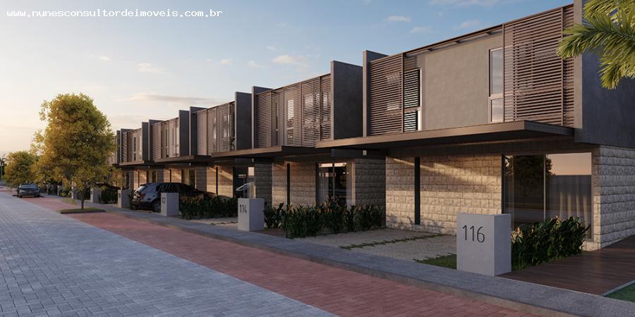 Casa para Venda em Cabedelo / PB no bairro Intermares
